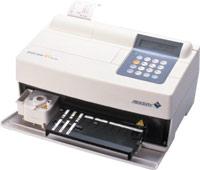 Automated analyzer for clinical chemistry SPOTCHEM EZ SP-4430